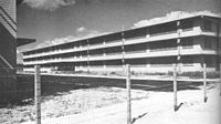 Marine Corps Station Ewa - Barracks for civilian housing.jpg
