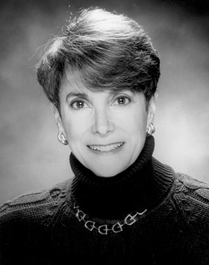 Marjorie Margolies - Image: Marjorie Margolies Mezvinsky 2