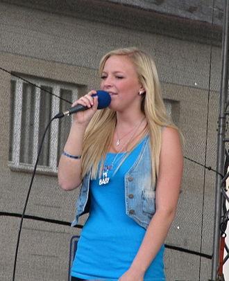 Česko Slovenská SuperStar 2009 - Markéta Konvičková