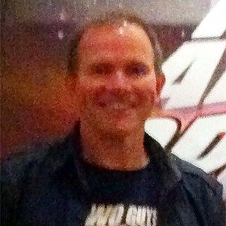 Mark Crowe