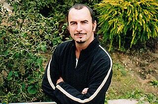Mark Chadbourn