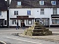 Market Cross, Sturminster Newton - geograph.org.uk - 336293.jpg