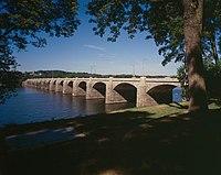 Market Street Bridge (Harrisburg) HAER color 1.jpg