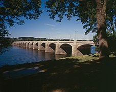 Market Street Bridge (Harrisburg) HAER color 1.jpg