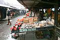 Market in the Plac 21 Stycznia, Gniezno, Poland2.jpg
