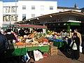 Market stalls - geograph.org.uk - 1724671.jpg