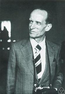 Martin Eichler German mathematician