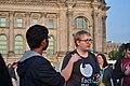 Martin Rulsch giving a tour of Berlin - Reichstag - 02.jpg