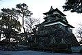 Maruoka Castle in Sakai, Fukui - Jan 27, 2014.jpg