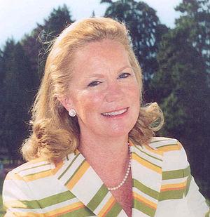 Mary Cunningham Agee - Mary Agee