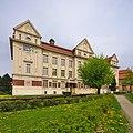 Masarykova základní škola, Skálovo náměstí 174-5, Prostějov.jpg