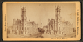 Masonic Temple, Philad'a, by Cremer, James, 1821-1893.png
