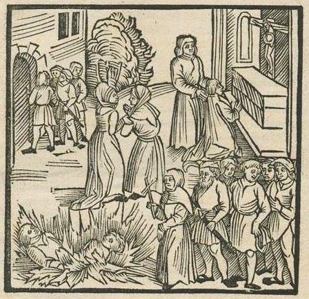 Massacre de lisboa