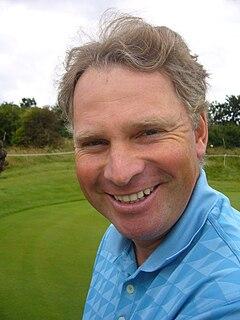 Mathias Grönberg professional golfer