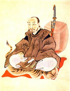 [松平忠直] daimyo of the early Edo period; lord of Fukui