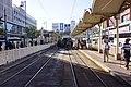 Matsuyamashi Ekimae Station 松山市驛前站 - panoramio.jpg
