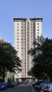 Matzleinsdorfer Platz
