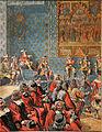 Maurice Leloir-Le Roy Soleil - Le roi au parlement.jpg