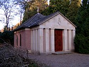 Mausoleumwhilhelm