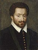 Charles II. de Lorraine, duc de Mayenne -  Bild