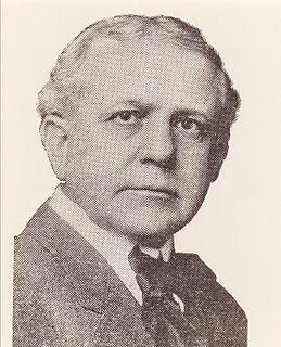 James E. Wadham American politician