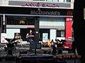 McDonald's opposite Big Bazaar, Nashik.jpg