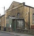 Mechanics Hall, Longwood Gate, Longwood. - geograph.org.uk - 468005.jpg