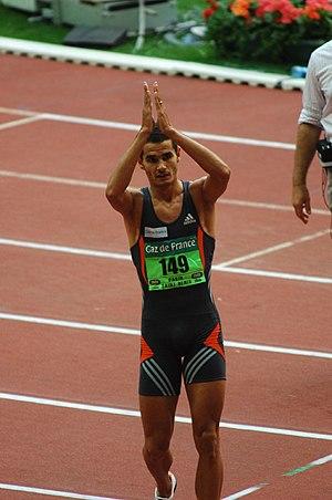 Mehdi Baala - Image: Mehdi Baala