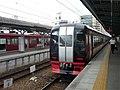 Meitetsu 2202 at Meitetsu Gifu Station.jpg