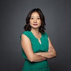 height Melissa Chan