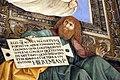 Melozzo da forlì, angeli coi simboli della passione e profeti, 1477 ca., profeta geremia 02.jpg