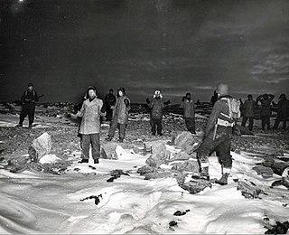 Greenland in World War II History of Greenland during World War II