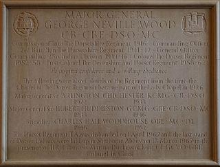 George Wood (British Army officer) British general