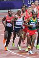Men's 10000m Final - 2012 Olympics - 2 Cropped.jpg
