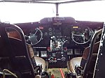 """Mesa-Arizona Commemorative Air Force Museum-Douglas C-47 Skytrain Dakota """"Old Number 30""""-3.jpg"""