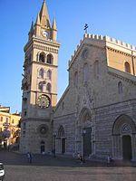 Villa San Giovanni Saviano