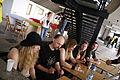 Metalmania 2007 - Korpiklaani 05.jpg