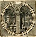 Meteorologia philosophico-politica - in duodecim dissertationes per quaestiones meteorologicas and conclusiones politicas divisa, appositisque symbolis illustrata (1698) (14562280999).jpg