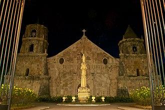 Baroque Churches of the Philippines - Miagao Church