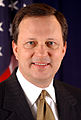Michael D. Brown, official FEMA photo portrait, 2003.jpg