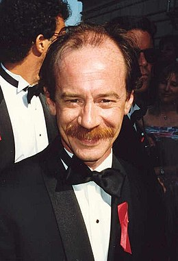 Michael Jeter at the 44th Emmy Awards cropped.jpg