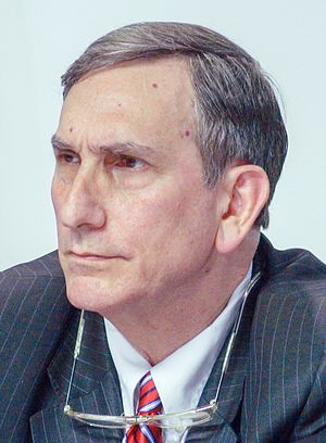 Michael Steinberg (lawyer) - Image: Michael Steinberg (cropped)