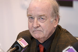 Michel Ciment - Michel Ciment in March 2010