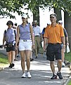 Michelle Wie and B.J. Wie - Flickr - Keith Allison.jpg