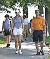 Michelle Wie and B.J. Wie - Flickr - Keith Allison.jpg