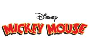 Mickey Mouse (TV series) - Image: Mickey Mouse (2013 TV series) logo