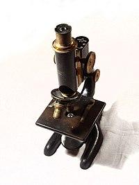 Microscope Simple English Wikipedia The Free Encyclopedia