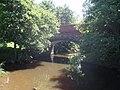 Mid Devon , River Culm and Old Hill Bridge - geograph.org.uk - 1216949.jpg