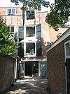 foto van Pakhuis met verdieping