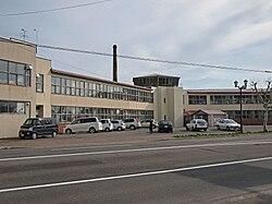 Mikasa City Hall.jpg